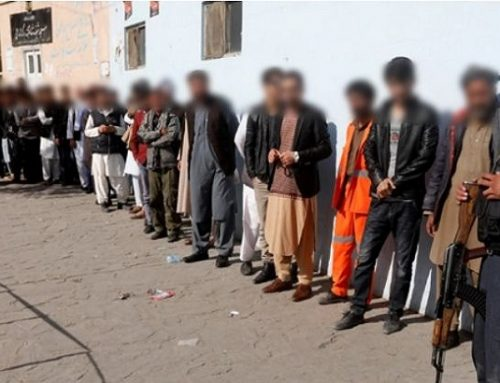 আফগান নিরাপত্তা বাহিনীর অভিযানে ৮৫ তালেবান নিহত