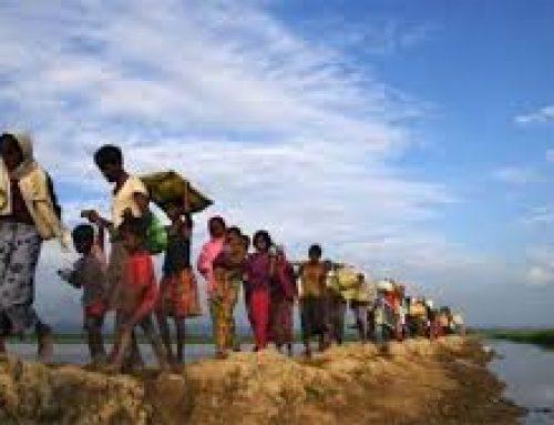 রোহিঙ্গা গণহত্যা মামলা লড়তে ওআইসিকে ৫ লাখ ডলার দিল বাংলাদেশ